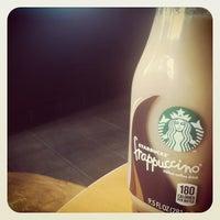 Photo taken at Starbucks by Kraig A. on 9/1/2012