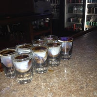 Photo taken at DG's Tap House by A.J. R. on 3/29/2012