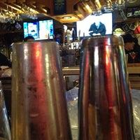 Photo taken at Applebee's Neighborhood Grill & Bar by adam L. on 2/12/2012