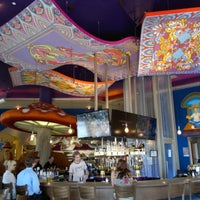 Photo taken at Mellow Mushroom by Bill M. on 6/3/2012