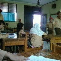 Photo taken at Classroom Art R.14 Sma 11 Tangerang by Ida Ayu C. on 9/1/2012