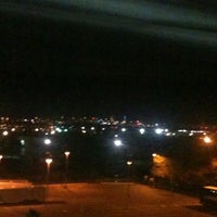 Photo taken at Hilton Hasbrouck Heights/Meadowlands by Lily A. on 4/3/2012