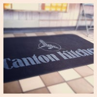 Photo taken at Canton Kitchen by Brian M. on 4/5/2012