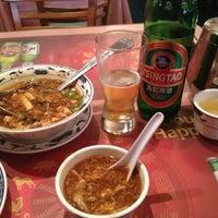 Das Foto wurde bei Hunan Home's Restaurant von DJ M. am 6/5/2012 aufgenommen