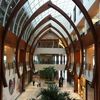 Photo taken at 360° Mall by Khaled A. on 4/28/2012