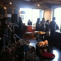 Photo taken at TSUTAYA O-nest by Yukino K. on 3/3/2012