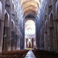 Photo prise au Cathédrale Notre-Dame de Rouen par Anton N. le5/26/2012