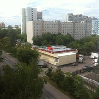 Photo taken at АТАК by Grigory R. on 7/24/2012