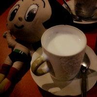 Photo taken at Milk Garden by Ju_uN on 2/16/2012