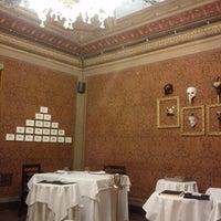 Foto scattata a Osteria del Viandante da Claudio P. il 5/2/2012