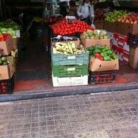 7/21/2012 tarihinde seba f.ziyaretçi tarafından El Chaguito Verdulería'de çekilen fotoğraf