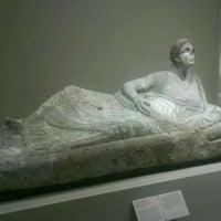 Photo taken at San Antonio Museum of Art by Jorge V. on 3/27/2012