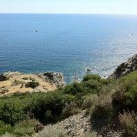 Photo taken at Sassoscritto by Enrico S. on 7/22/2012