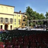Foto scattata a Palazzo Cigola Martinoni da Ennio C. il 6/1/2012