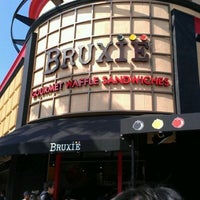 Photo taken at Bruxie by H.C. @. on 2/25/2012