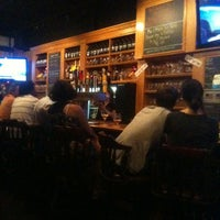 Photo taken at Sharp Edge Beer Emporium by Jordan N. on 7/14/2012