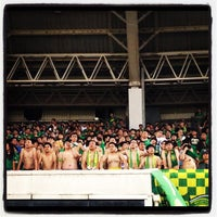 Photo taken at Workers Stadium by V on 6/16/2012