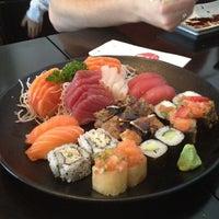 Photo taken at Aoyama by Juliano M. on 8/26/2012