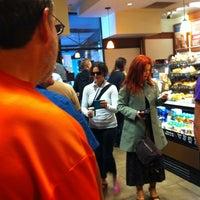 Photo taken at Peet's Coffee & Tea by APRIL F. on 6/27/2012