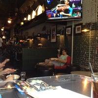 Photo taken at Warren 77 by JessicaLaurenSF on 7/1/2012