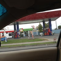 Photo taken at Shell by Javiera G. on 5/2/2012