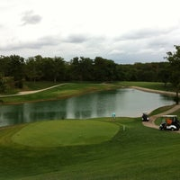 Photo taken at Bear Creek Valley Golf Club by Nathan S. on 8/25/2012
