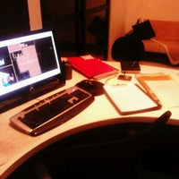5/30/2012にLeone H.がEscritório de Arquitetura Leone Hainzenrederで撮った写真