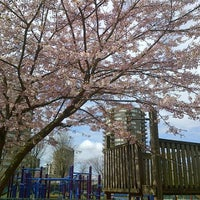 Photo taken at First Blossom by Helen on 4/5/2012