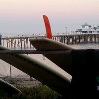 Photo prise au Malibu Sport Fishing Pier par Gary S. le7/28/2012
