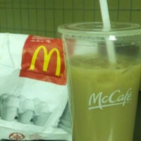 Photo taken at McDonald's by Christina H. on 2/21/2012