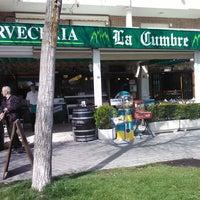 Photo taken at La Cumbre by Tupozuelo/tuaravaca on 3/25/2012