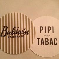Photo taken at Baldwin Barmacie by Joelle E. on 7/11/2012
