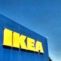 Photo taken at IKEA by Jory C. on 7/19/2012