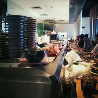 Photo taken at Sushi Tei by Johannes R. on 5/16/2012