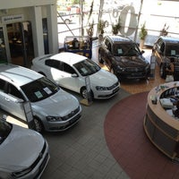 Photo taken at Триол Авто by Роман on 7/19/2012