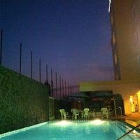 Photo taken at Rio Vista Inn by Benito G. on 3/21/2012