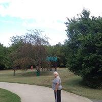 Photo taken at Close Memorial Park by pıʌɐp p ʞ. on 7/14/2012