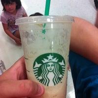 Photo taken at Starbucks by Paul L. on 8/6/2012