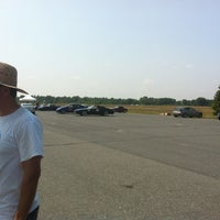 Photo taken at Moore Army Airfield by Carl L. on 8/4/2012