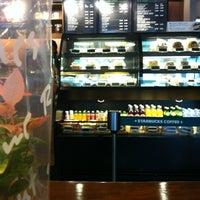 Photo taken at Starbucks by Seungmi K. on 5/28/2012
