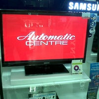 """Photo taken at Automatic Centre by Avel """"Bariles"""" M. on 3/17/2012"""