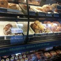 Photo taken at Starbucks by Ryan L. on 8/1/2012