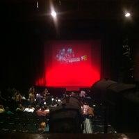 Foto tomada en Teatro Jorge Negrete por Gabriela Z. el 6/23/2012