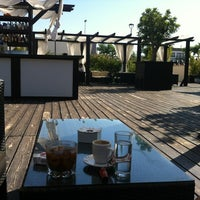 Photo taken at Boccaccio Terraza Lounge by Ire on 7/29/2012