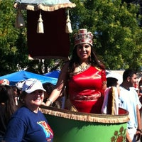Photo taken at Assyrian Food Featival by gessika.👽 on 8/19/2012