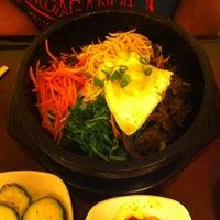 Photo taken at SJ Omogari Korean Restaurant by Lana P. on 8/2/2012