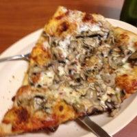 Photo taken at Deja Vu Pizza Restaurant by Steve C. on 8/26/2012