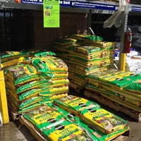 Photo taken at Lowe's Home Improvement by Harjit on 6/10/2012