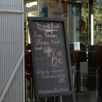Photo taken at El Berro by Edward B. on 8/21/2012