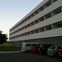 Photo taken at Brasília Palace Hotel by Mateus C. on 6/24/2012